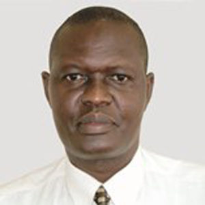 Dr. Mugisa John Bitanihirwe MD, MPH