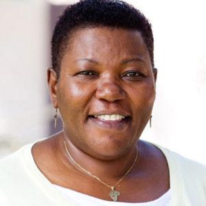 Dr. Noerine Kaleeba PhD