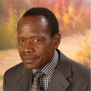 Dr. Sam Okware PhD