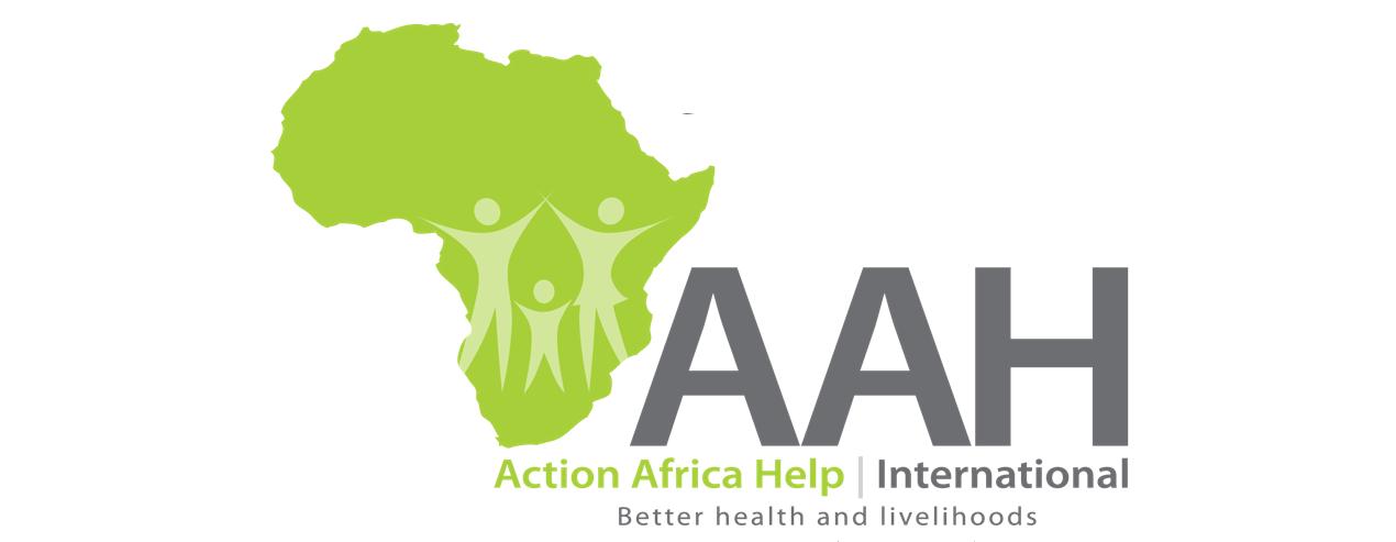 AAH International